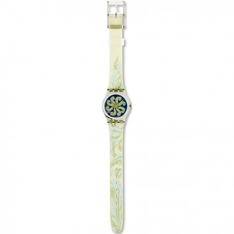 Swatch Brode D'or relógio