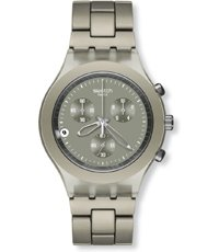 SVCG4000AG Full-Blooded Smokey Sand 43mm